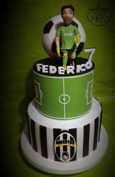 Juventus Cake | Torte di buon compleanno, Torte di ...