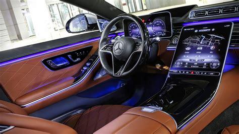 • 2,3 млн просмотров 4 месяца назад. 2021 Mercedes-Benz S-Class Inside Interior