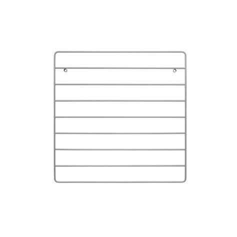 string grid  wall organizer string furniture