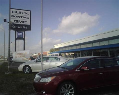 Indiana Buick Dealers by Orange Buick Gmc Orlando Fl 32808 7929 Car Dealership