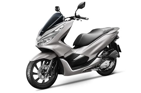 Power Honda Pcx Terungkap Di Vietnam 10.8kw !!!