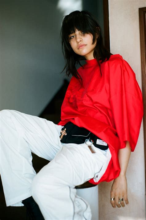 seo s hyein seo releases south of the border lookbook for