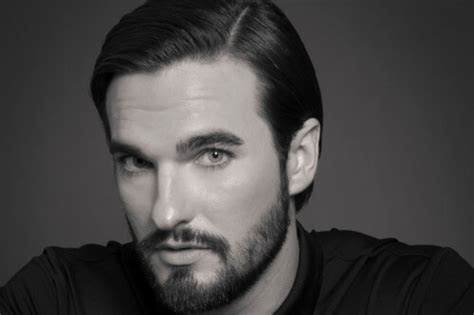 20 Manly Men's Medium-length Hairstyles