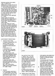 Pentax P3 P30 Service Manual Download  Schematics  Eeprom