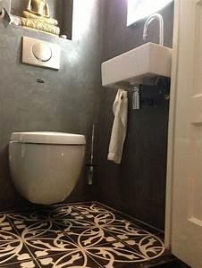 Gäste Wc Lampe : 2064 besten wohnen bilder auf pinterest badezimmer badezimmerideen und g ste wc ~ Markanthonyermac.com Haus und Dekorationen