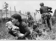 Vietnam The Real War – in pictures Art and design The