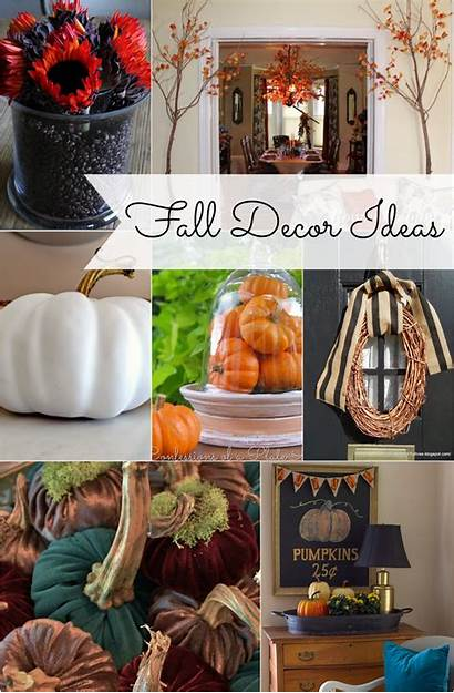 Fall Decor Autumn Decorating Porch Decorations Fabulous