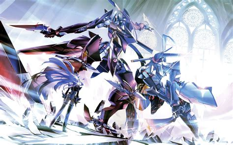 Wallpaper Pc Anime - xenosaga wallpaper anime wallpapers 30045