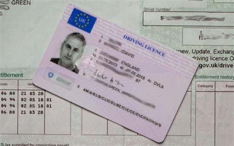 What You Can Drive On A Standard Uk Car Licence (and What
