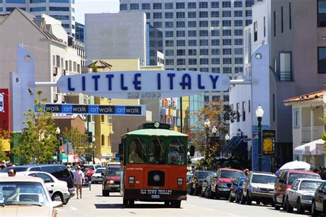 6 Shopping Gems in San Diego's Little Italy