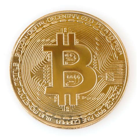 BTC Bitcoin Cryptocurrency Crypto Currency Money Novelty ...