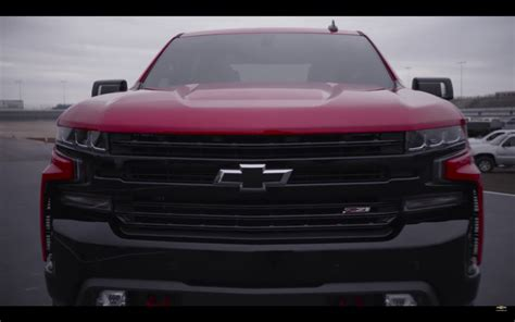 2019 Silverado To Offer More Engines & Transmissions Gm