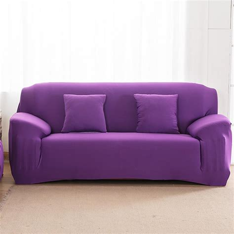 cover para sofa arm chair three seater sofa cover slipcover stretch lounge