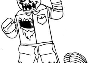 zombie coloring pages coloringfreecom