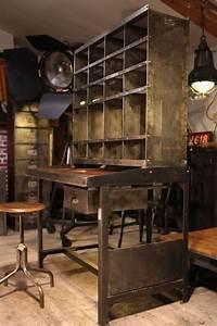 Relooking Meuble Ancien : relooking meuble vintage 13 les 25 meilleures id233es ~ Melissatoandfro.com Idées de Décoration