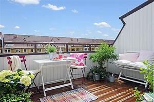 Balkon Gestalten Ideen : balkon und terrasse im mediterranen stil einrichten ~ Lizthompson.info Haus und Dekorationen