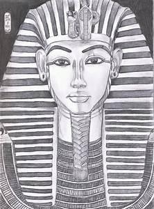 Best 25 Pharaoh Tattoo Ideas On Pinterest Egyptian Tattoo King Tut