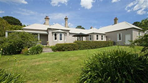 Gracious Family Home by A Unique Property C1880 Goulburn Post