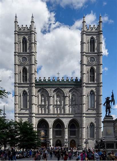 Dame Notre Montreal Wikipedia Datei Wikimedia Commons