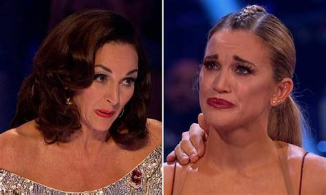 Strictly: Ashley Roberts' emotional dance dedicated to her ...