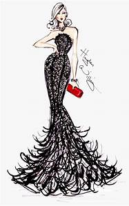 #Hayden Williams Fashion Illustrations #Golden Globe ...