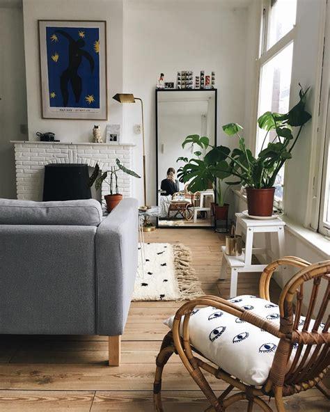 Studio Apartment Sofa by Home Studio Tiny Apartment Bohemian Matisse