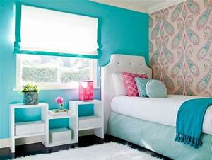 20 beautiful bedroom wall color schemes to inspire you With beautiful wall color and design