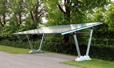 tettoie brico pensiline fotovoltaiche bricoportale fai da te e bricolage