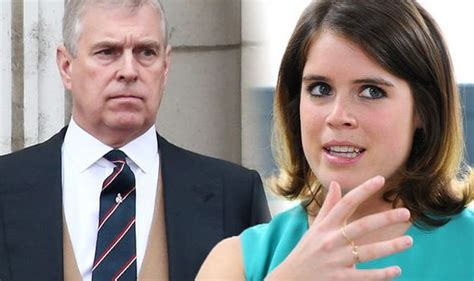 Princess Eugenie row: How Eugenie got in trouble for 'off ...