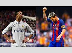 How To Watch El Clasico 2016 Date, Time And Live