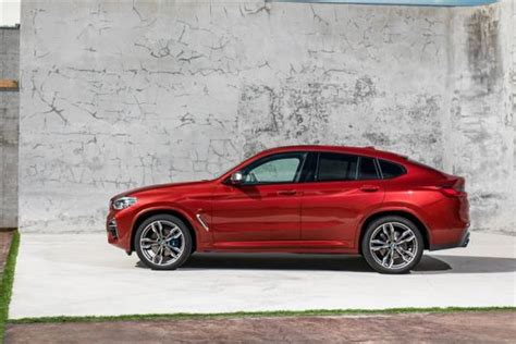 Bmw X4 Car Lease Deals & Contract Hire