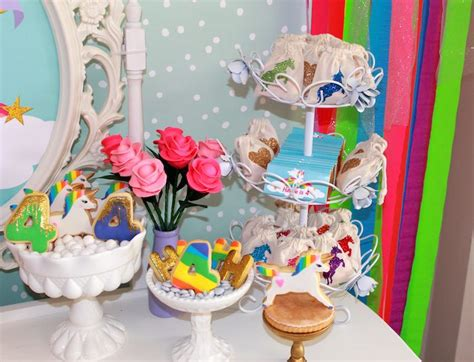 kara 39 s party ideas rainbow themed birthday party kara 39 s party ideas rainbow unicorn themed birthday party
