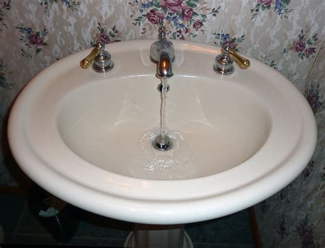 clogged bathroom sink remedy steps to unclog bathroom sink design ideas decors