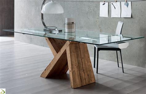 Piedistalli Per Tavoli by Tavoli Da Pranzo Allungabili Di Design Terredelgentile