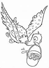 Dory Coloring Pages Finding Becky sketch template