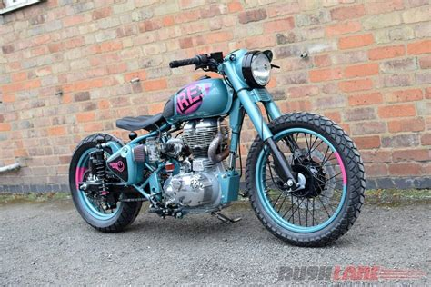 Enfield Classic 500 Image by Royal Enfield Classic 500 Modified Royal Enfield