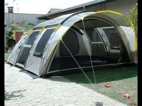 toile de tente 2 chambres quechua t6 2 xl air desmontagem
