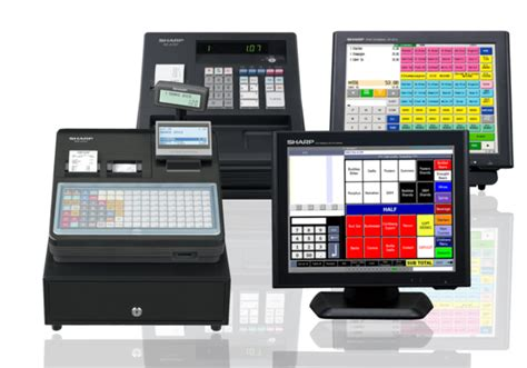Kassensysteme  Iq Bürotechnik Verkauf & Service Gmbh