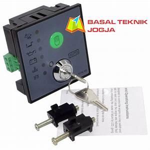 Jual Genset Controller Generator Model 701k