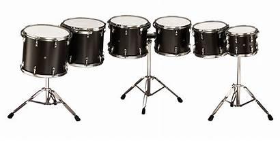 Toms Concert Percussion Fill