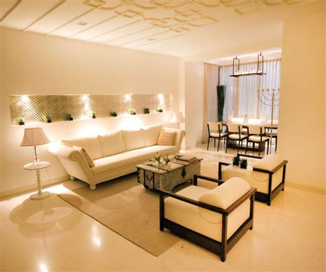 Indian Living Room Furniture Ideas Modern Interior Styled