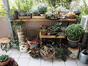 Kreativ Im Herbst : deko ein kleines herbst update f r den balkon sk n och ~ Lizthompson.info Haus und Dekorationen