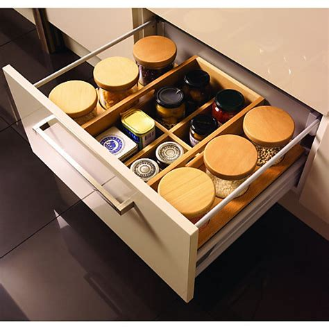 Wickes Deep Drawer Management System  Wickescouk