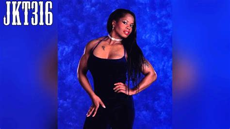 Jacqueline Wwf Theme P M S Hq Arena Effects Youtube
