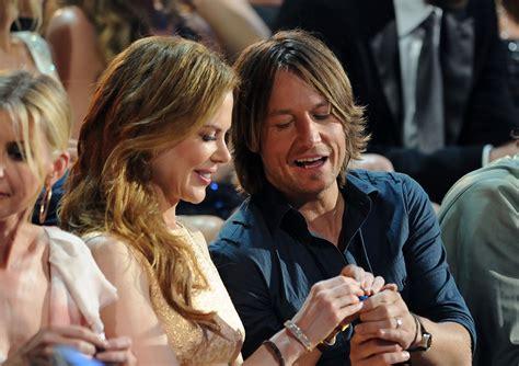 Nicole Kidman And Keith Urban Celebrate 4 Years Of Wedded