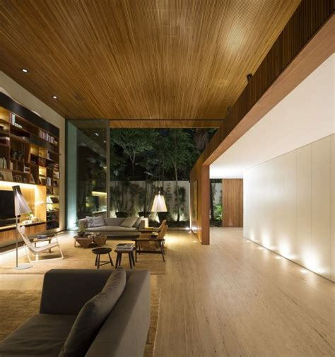 The Tetris House A Creatively Organized Modern Home by Home Interior Design 2015 The Tetris House A Creatively