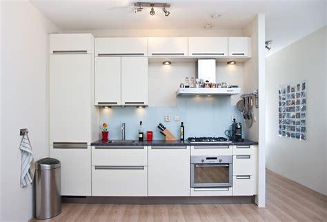Modern Kitchen Ideas - ideas para decorar cocinas pequeñas