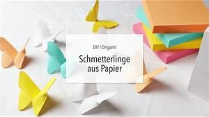 Origami Schmetterling Anleitung : diy origami schmetterling falten aus papier zeit f r frei youtube ~ Frokenaadalensverden.com Haus und Dekorationen