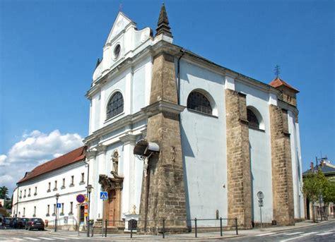 Kostel sv. Františka z Assisi, Turnov - Církevní stavby ...