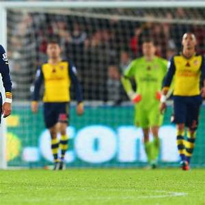 Arsenal Have Slid from Invincibles to Imponderables in 10 ...